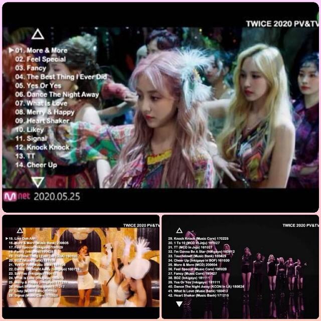 Waste(twice)(ウェストトゥワイス)の大人気💖最新💖TWICE 트와이스 トゥワイス PV&TV DVD1枚 エンタメ/ホビーのDVD/ブルーレイ(アイドル)の商品写真