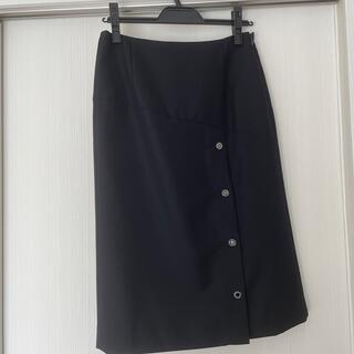 アイシービー(ICB)の美品⭐️iCB スカート(ひざ丈スカート)