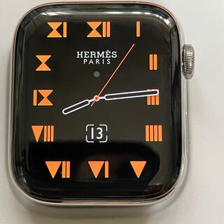 Hermes - 専用 Apple watch HERMES 4-44