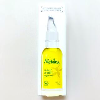 Melvita - [値下げ中] メルヴィータ ビオオイル スキンオイル アルガンオイル 50ml