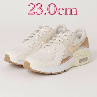 NIKE - NIKE ナイキ W AIR MAX EXCEE 23センチ