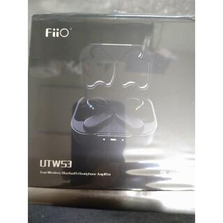 fiio utws3 開封、検品のみ。ほぼ新品。