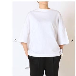 DEUXIEME CLASSE - コグ ザ ビッグスモーク COTTON Tシャツ