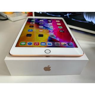 iPad - 【美品】【限定保証残あり】iPad mini5 Wi-Fi セルラー64GB