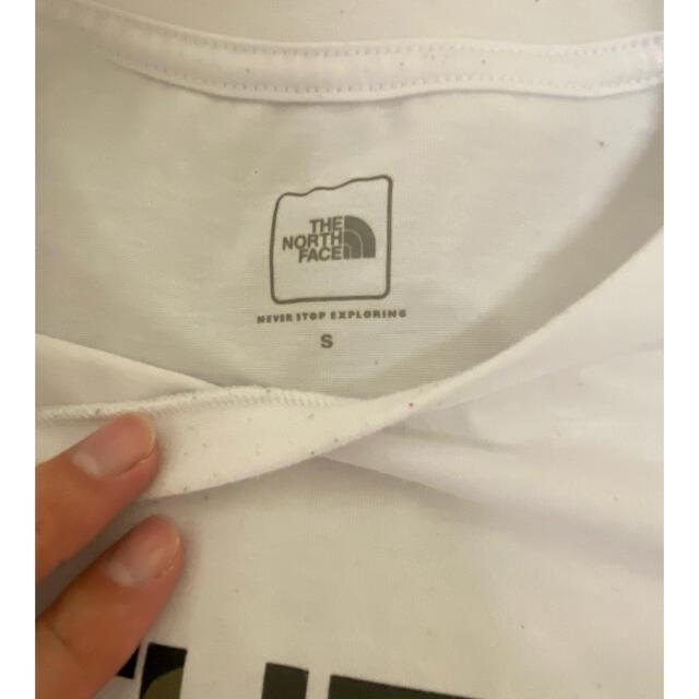 THE NORTH FACE(ザノースフェイス)のノースフェイス Tシャツ 半袖! メンズのトップス(Tシャツ/カットソー(半袖/袖なし))の商品写真