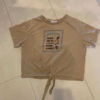 lovetoxic - ジェニーラブ  半袖Tシャツ 140センチ