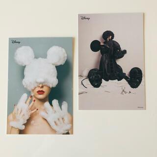 ユニクロ(UNIQLO)のUNIQLO×吉田ユニ ポストカード(写真/ポストカード)