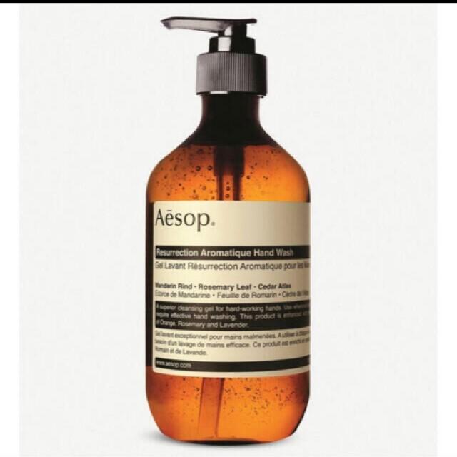 Aesop(イソップ)のイソップ ハンドウォッシュ コスメ/美容のボディケア(ボディソープ/石鹸)の商品写真