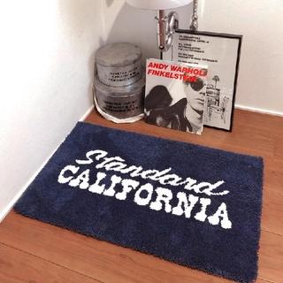 スタンダードカリフォルニア(STANDARD CALIFORNIA)のスタンダードカリフォルニア ラグ(その他)