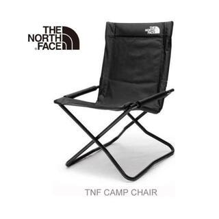 THE NORTH FACE - 新品 ノースフェイス TNFキャンプチェア