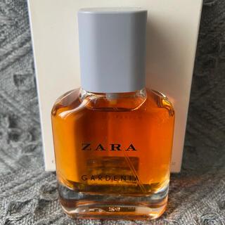 ザラ(ZARA)のZARA ザラ ガルデニア オードパルファム 30ml 未使用品 箱付き(香水(女性用))