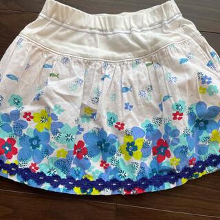 アナスイミニ(ANNA SUI mini)のアナスイミニ スカート 110(スカート)