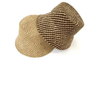 TODAYFUL - agawd Mesh Bucket Hat ベージュ