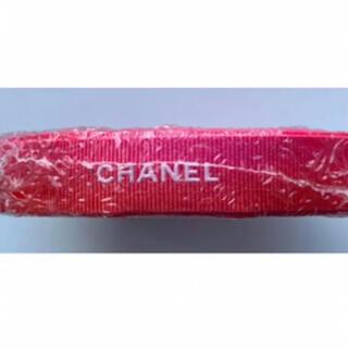 シャネル(CHANEL)のCHANELリボングラデーション1ロール(ラッピング/包装)