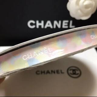 シャネル(CHANEL)のCHANELリボンレインボー1ロール50m(ラッピング/包装)