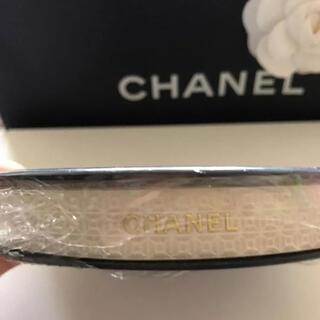 シャネル(CHANEL)のCHANELリボンゴールド1ロール50m(ラッピング/包装)
