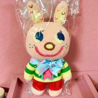 angelblue - エンジェルブルー 編みぐるみ