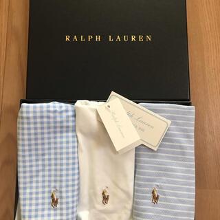 Ralph Lauren - 新品!ラルフローレンスタイ ベビー 3点セット