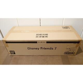 ディズニー(Disney)の【1カートン】  ディズニーフレンズ7 ミニフィギュア 【120個入】(キャラクターグッズ)