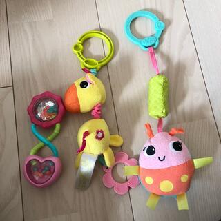 ベイビーザスターズシャインブライト(BABY,THE STARS SHINE BRIGHT)のおもちゃ 綺麗です。(知育玩具)