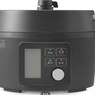 アイリスオーヤマ - アイリスオーヤマ 電気圧力鍋 4L KPC MA4