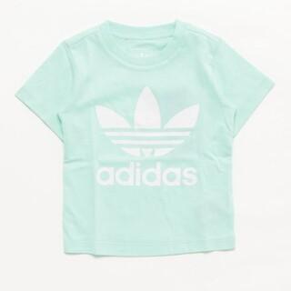 adidas - アディダス Tシャツ 90
