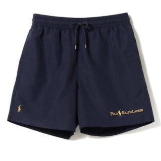 POLO RALPH LAUREN - ラルフローレン BEAMS ビームス 別注 Swim Shorts