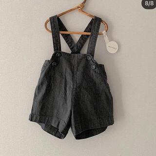 こども ビームス - 韓国子供服 monbebe セットアップ