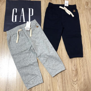 babyGAP - ベビーギャップ ギャップ パンツ 長ズボン 新品 80