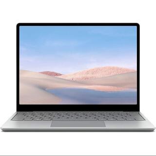 Microsoft - Microsoft Surface Laptop GoプラチナTHH-00020