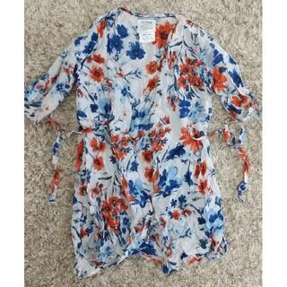 チャオパニックティピー(CIAOPANIC TYPY)のチャオパニックティピー 羽織り(Tシャツ/カットソー)