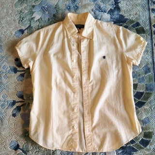 GYMPHLEX - ジムフレックス 14 半袖シャツ
