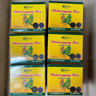 モリンガ茶 20g×6(健康茶)