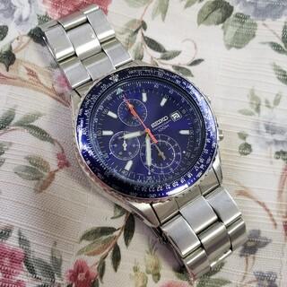 SEIKO - SEIKO クロノグラフ  7T92-0CF0 腕時計 ジャンク