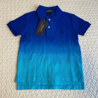 Ralph Lauren - 【新品タグ付き】ラルフローレンポロシャツ 100