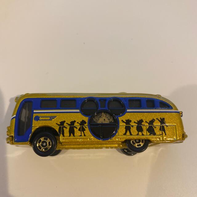 Takara Tomy(タカラトミー)のワンマンズドリームⅡ トミカ ディズニー エンタメ/ホビーのおもちゃ/ぬいぐるみ(ミニカー)の商品写真
