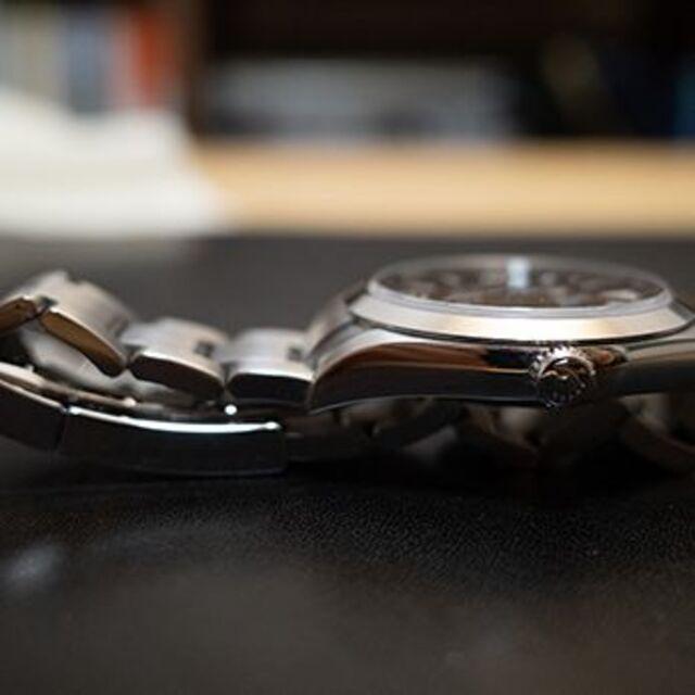 ROLEX(ロレックス)の国内正規品 ロレックス エクスプローラー 214270後期モデル 39mm メンズの時計(腕時計(アナログ))の商品写真