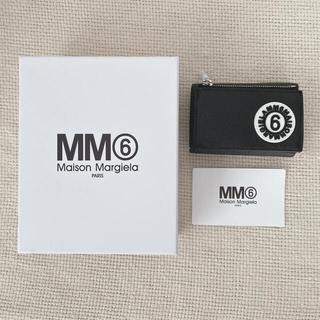 エムエムシックス(MM6)の【新品】MM6 MaisonMargiela ウォレット(財布)
