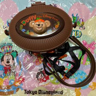 ディズニー(Disney)のダッフィー ポップコーンバケット(キャラクターグッズ)