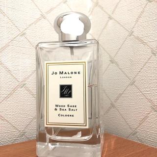 Jo Malone - ジョーマローン  香水 ウッドセージ&シーソルト 100ml JOMALONE