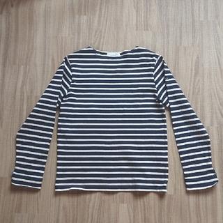 チャオパニックティピー(CIAOPANIC TYPY)のチャオパニックティピー メンズMサイズ ボーダーカットソー(Tシャツ/カットソー(七分/長袖))
