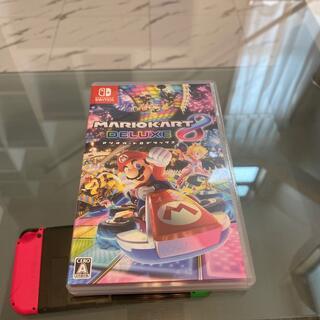 Nintendo Switch - Switchカセット マリオカート