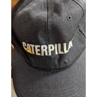 キャタピラーCAP(キャップ)