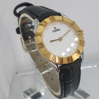 FENDI - FENDI フェンディ レディース腕時計