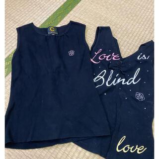 クレイサス(CLATHAS)のCLATHAS ニット&シャツ(Tシャツ/カットソー(半袖/袖なし))