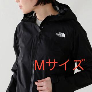 ザノースフェイス(THE NORTH FACE)のVenture jacket ノースフェイス M ベンチャージャケット ブラック(ナイロンジャケット)