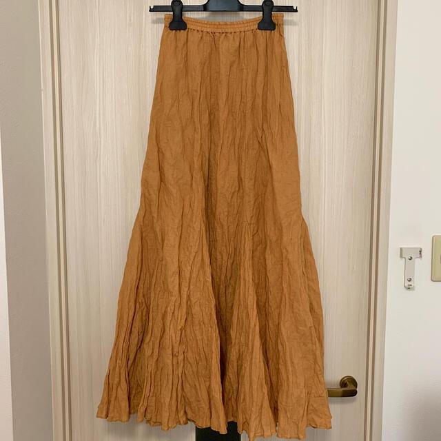 L'Appartement MES DEMOISELLES Skirt レディースのスカート(ロングスカート)の商品写真