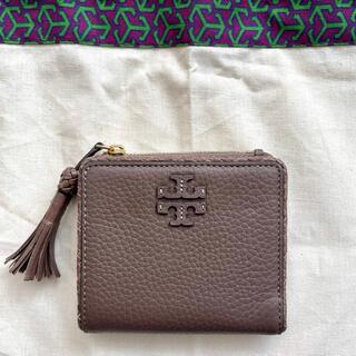 Tory Burch - 美品◎TORY BURCH トリーバーチ◎二つ折り財布