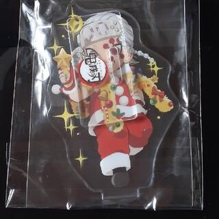 鬼滅の刃 クリスマス アクリルスタンド 天元(その他)