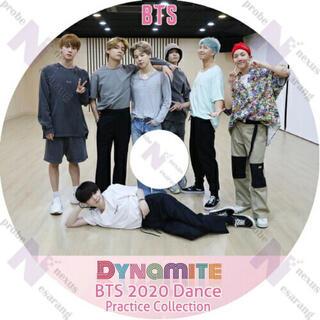 防弾少年団(BTS) - 【最新作】BTS 防弾少年団 Dance Practice DVD